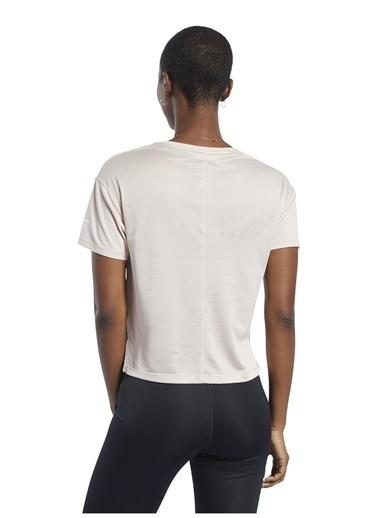 Reebok Reebok Fq0402 Wor Comm Poly Tee Solid T-Shirt Vizon